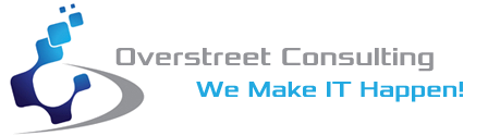 Overstreet Consulting Logo